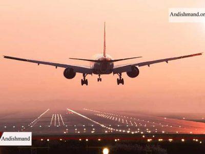 شروع مجدد پروازهای عراق با رعایت پروتکل ها