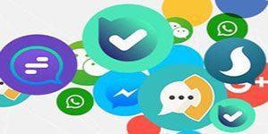 پهنای باند شبکههای اجتماعی خارجی باید محدود شود