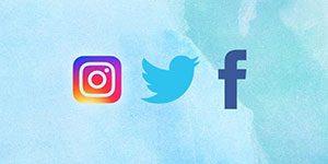 تعلیق حساب کاربری ترامپ در توییتر، فیسبوک و اینستاگرام