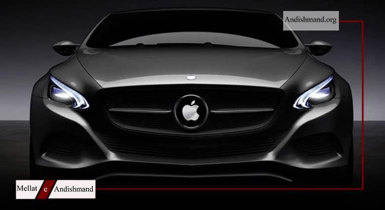 اپل کار - توقف مذاکرات اپل با هیوندای و کیا برای تولید خودرو