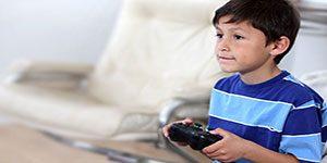کاهش علائم افسردگی در پسران با بازیهای ویدیویی