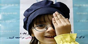 کرونا مانعی برای غربالگری بینایی ۴۰ درصد کودکان پایتخت