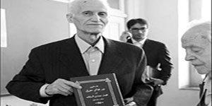 حسن محجوب - ناشر و پژوهشگر برگزیده کشور در ۱۰۲ سالگی درگذشت