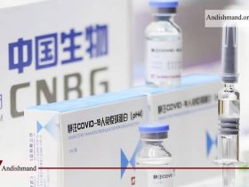 واکسن اهدایی چین - 250 هزار دوز واکسن کرونای اهدایی چین در راه کشور