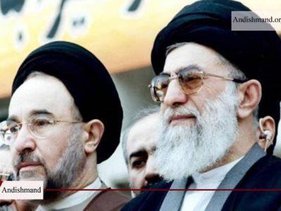 نامه خاتمی - جزییاتی از نامه سیدمحمد خاتمی به رهبر انقلاب