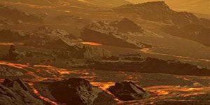 سیاره جهنمی - کشف یک سیاره با شباهت زیاد به زمین
