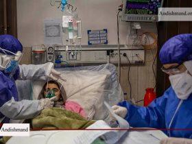 آخرین آمار فوتی کرونا - فوت ۸۱ بیمار کرونایی در 24 ساعت گذشته