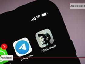 رقابت با کلاب هاوس - اضافه شدن قابلیت چت صوتی به شبکه های اجتماعی