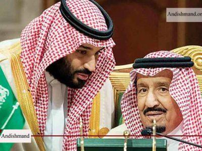 فراخوان عربستان - برخورد جهانی با تهدیدات ایران علیه امنیت و صلح جهانی