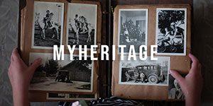اپلیکیشن MyHeritage - فرصتی برای زنده کردن درگذشتگان