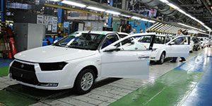 افزایش قیمت خودرو - افزایش بیش از 14 درصدی قیمت خودرو در سال ۱۴۰۰