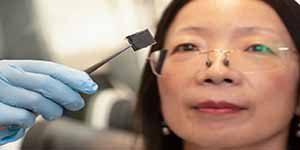 استفاده از موی انسان برای محافظت از سلول های خورشیدی