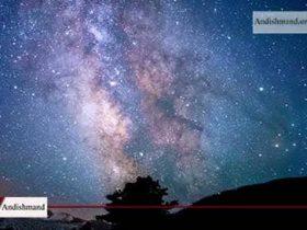 ستارگان در حال انفجار - کشف ناحیه ای جدید از کهکشان راه شیری