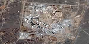 تاسیسات اتمی نطنز - وقوع حادثه در تاسیسات غنی سازی نطنز