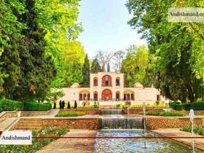 باغ شاهزاده ماهان - زیباترین باغ تاریخی ایران در دل کویر